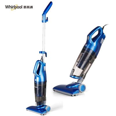 惠而浦(whirlpool)吸尘器WVC-UW605K 操作方便 吸力强劲 真空度高 吸力大