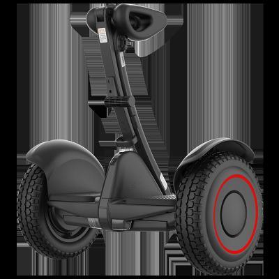 小米(MI)九号平衡车 燃动版 米家定制 燃动升级 安全升级 黑色