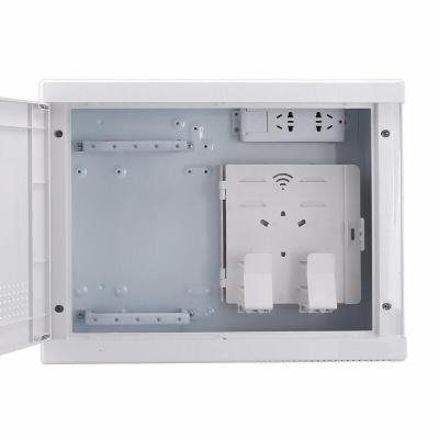 光纤箱家用多媒体箱弱电箱光纤入户信息箱络集线箱布线箱特大号