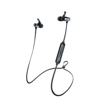 洛克空間樂銳H1無線藍牙運動耳機音樂跑步開車雙耳入耳式蘋果X通用男女HIFI