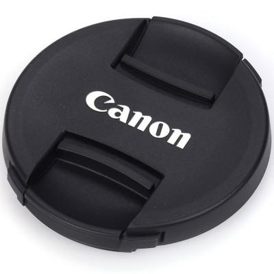 佳能(Canon) 原裝 E-82 II 鏡頭蓋 82mm二代鏡頭蓋佳能鏡頭系列機身附件