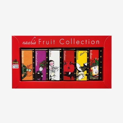 Zotter水果巧克力制品組合 84g