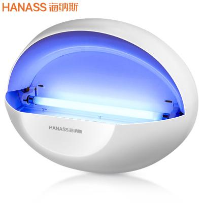 海納斯(HANASS) XT-288 LED單管消毒機紫外線殺菌燈商用室內除螨消毒燈