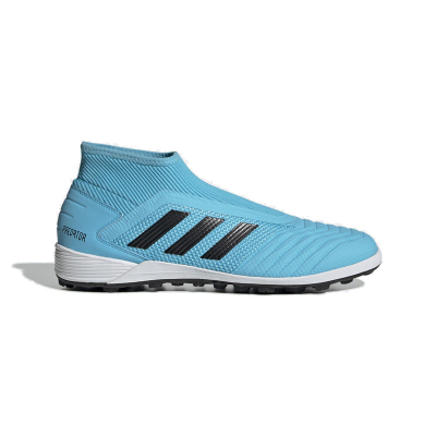 阿迪達斯官方 adidas PREDATOR 19.3 LL TF 男子足球鞋EF0389