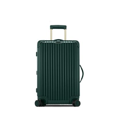 Rimowa日默瓦Bossa Nova 870系列世界杯紀念款拉桿箱行李箱登機箱金屬萬向輪