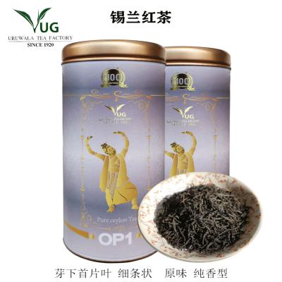 錫蘭紅茶URUWALA TEA 精選嫩葉 OP1 純香型 榮獲日本行業協會優質茶葉獎 斯里蘭卡進口紅茶