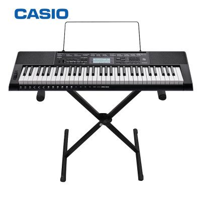 卡西歐(CASIO)CTK-3500 電子琴 兒童 成人 入門 初學 考級 61鍵 力度鍵盤 電子琴 高級pvc材質