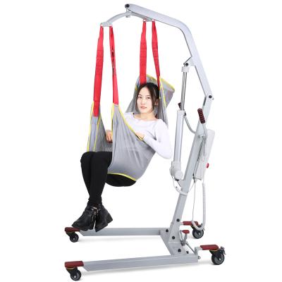可孚手動移位機癱瘓病人護理臥床家用老人移位器起吊升降機床上搬運帶