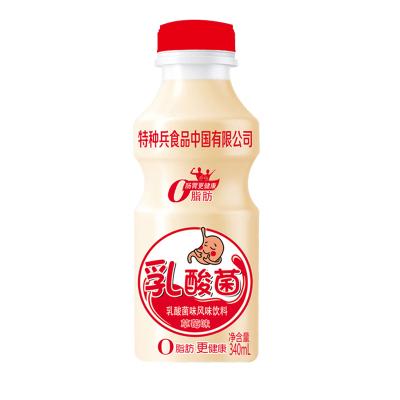 【5瓶裝】乳酸菌飲料340ml/瓶
