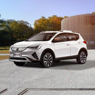 【訂金】江淮大眾思皓E20X型新能源汽車 電動SUV型汽車 不凡版