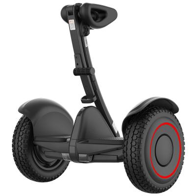 小米九号平衡车燃动版定制版Ninebot 小米体感智能骑行遥控漂移代步电动 黑色
