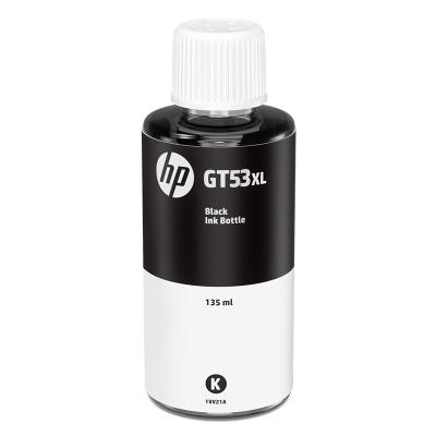 惠普 HP 1VV21AA GT53XL 黑色墨水瓶(适用于HP INK TANK系列)