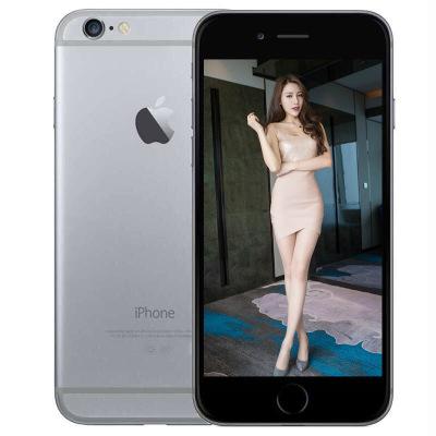 【二手9成新】蘋果6p/iPhone 6 Plus 深空灰色 64G 移動聯通電信4G蘋果手機 國行