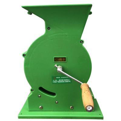 商用去芯芯針蓮子剝殼機磨皮機時光舊巷全自動去皮去殼機刀夾高效削皮機 雙刀10張刀片+豪華禮包【綠】