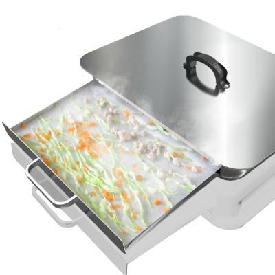 小型迷你肠粉机家用工具套装家庭版全自动广东拉肠粉蒸盘