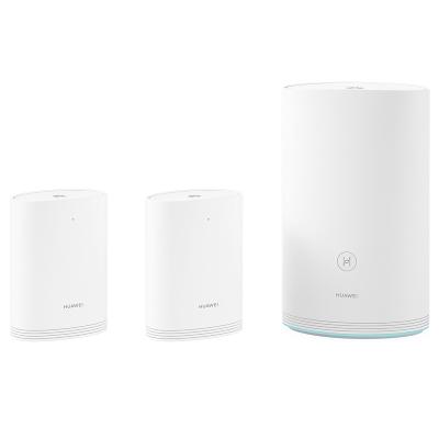 华为(HUAWEI)路由器Q2 pro(1母2子)新一代子母路由1200Mbps /全千兆/全户型高速WiFi覆盖/支持1拖15/无线穿墙路由器无线路由器