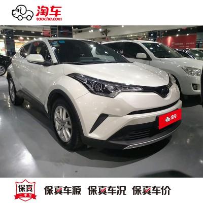 【訂金銷售】 豐田 奕澤 2018款 2.0L CVT 奕動版 國V 淘車二手車