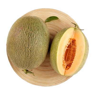海南哈密瓜西洲蜜瓜 8-9斤 新鮮水果 蘇寧生鮮水果 陳小四水果 水果禮盒