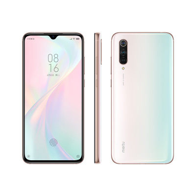 Xiaomi/小米 小米CC 9 8GB+256GB 美图定制版 移动联通电信全网通4G手机+指环扣