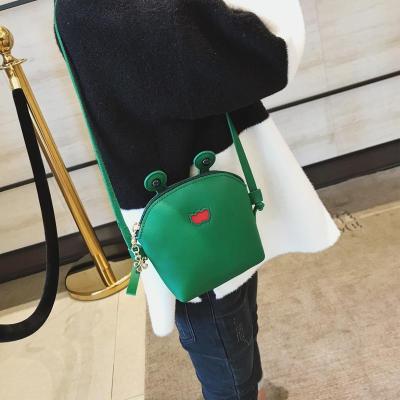 兒童包包斜挎包時尚可愛公主女童美爆迷你小包1-3歲潮寶寶小挎包