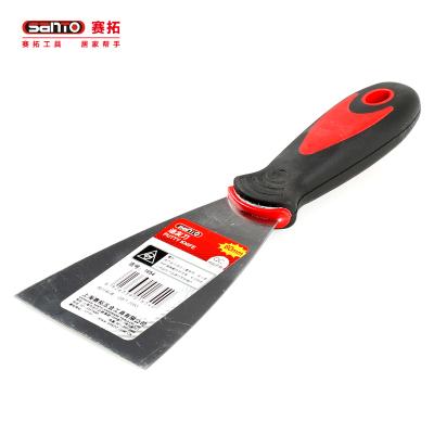 赛拓(SANTO)1654 油灰刀60mm 刮刀铲刀腻子刀
