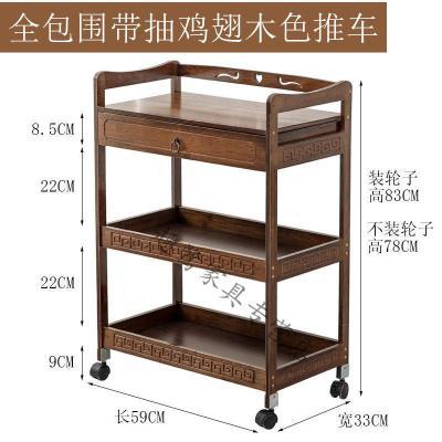 可移動沙發邊角幾小茶幾茶水架客廳邊柜儲物柜帶輪小茶桌邊角桌子客廳窄柜儲物