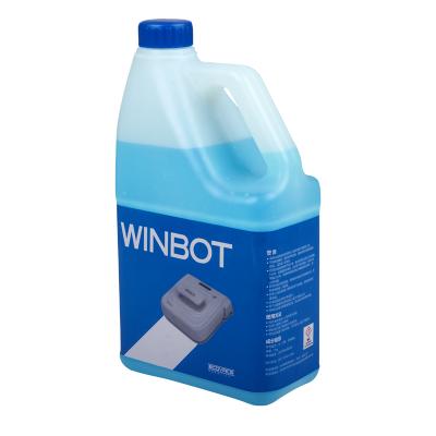 万创配科沃斯玻璃清洁液剂窗宝W830/833W850W930擦窗机器人配件专用配件
