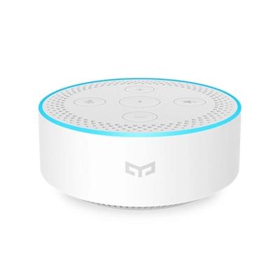 Yeelight 语音助手 智能音箱 小爱同学 微软小冰 双AI系统 语音控制智能家居日用 智能照明