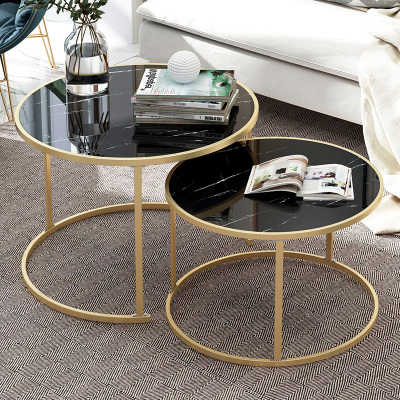 尋木匠北歐茶幾沙發邊幾客廳邊桌簡約現代簡易小茶幾輕奢小戶型茶桌子