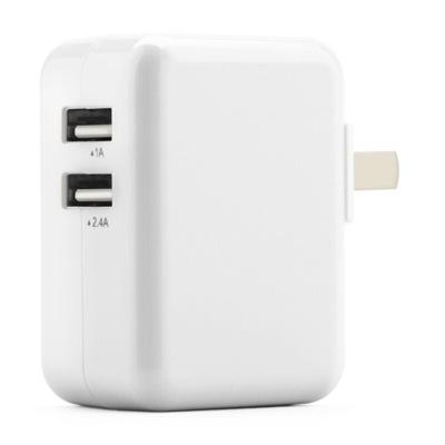 品胜(PISEN) 双USB 充电器 2.4A