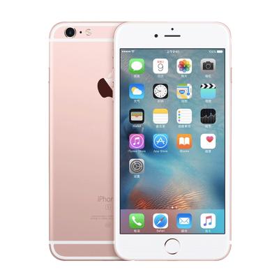 【二手9成新】苹果/Apple iPhone 6s Plus玫瑰金色 64GB 全网通4G苹果手机 国行