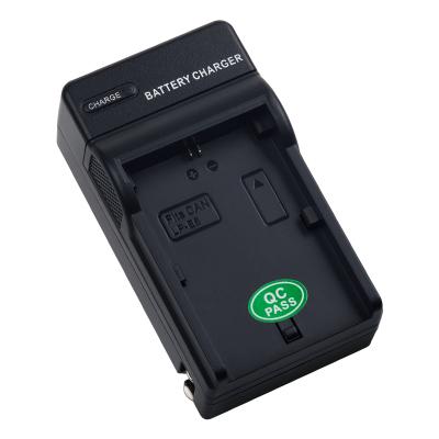 灃標FB 數碼相機充電器LP-E6 鋰電池充電器 品牌非原裝充電器