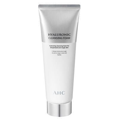 AHC 透明质酸 洗面奶 180ml/支 温和洁净