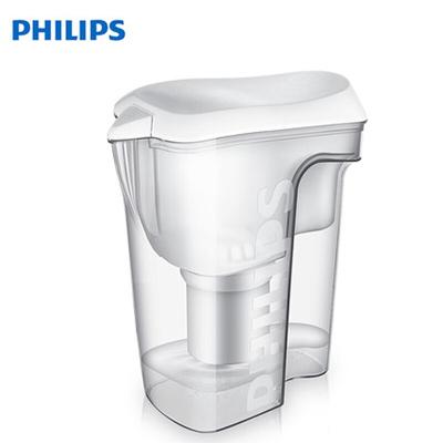 飛利浦(PHILIPS) WP4200/00凈水壺 家用濾水壺 凈水器