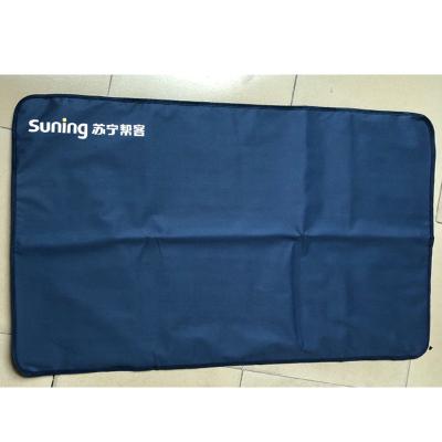 幫客材配 墊布 藍色 三層牛津布 防水設計 三層牛津布1箱10條