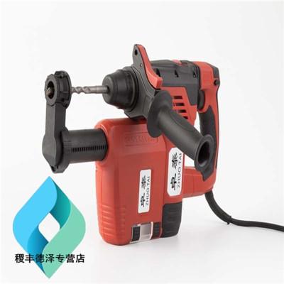 幫客材配 卓泰多功能吸塵電錘ZT-01(空調專用) 國內同行業吸塵電錘