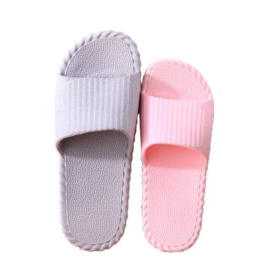 靜欣家居 夏季涼拖鞋家居情侶拖鞋浴室拖鞋男士室內居家洗澡防滑地板拖鞋多色可選