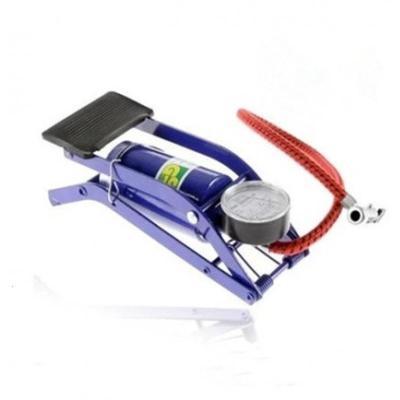 BONJEAN腳踩打汽筒腳踏充氣泵自行車/電動車/摩托車高壓打氣筒家用便攜式