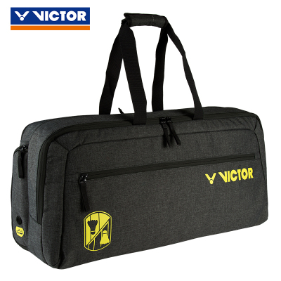VICTOR/威克多 羽毛球包活力VIBRANT系列矩形包手提包 BR3612