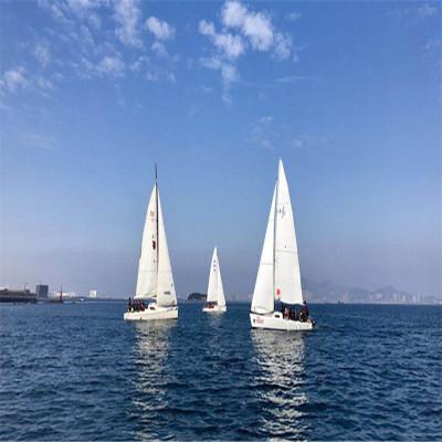 厦门帆船出海体验~7人内包船出海【先付部分定金登船前支付剩余费用】