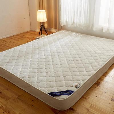 加厚床墊1.8x2.0米1.8m床180x200大1.5*2×2.3經濟型2.4
