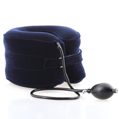 魚躍頸椎牽引器家用醫用頸椎病器理療儀矯正頸托部拉伸治按摩成人