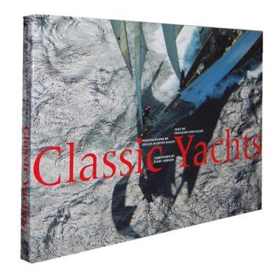 Classic Yachts(ISBN=9780789209955) 英文原版