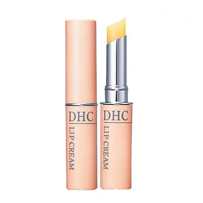 DHC蝶翠诗橄榄护唇膏滋润保湿淡化唇纹