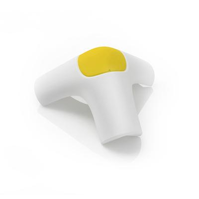 【棒棒豬】三維防撞角(BBZ-21)甜蜜黃 4個裝