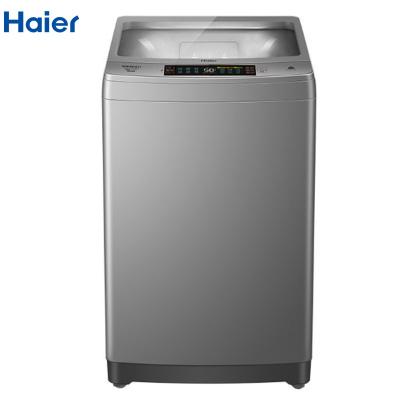 【99新】 Haier/海尔 XQS100-BZ866 直驱变频全自动天沐波轮洗衣机