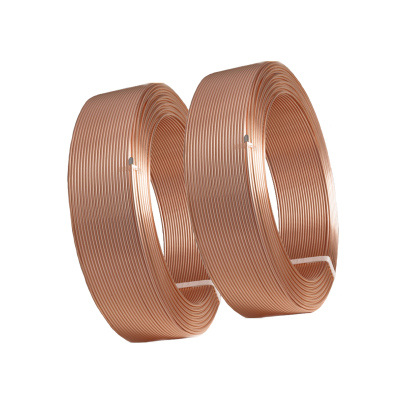 帮客材配 采山中央空调专用铜管(15.88*1.0mm) 20公斤起售 送至物流点需自提