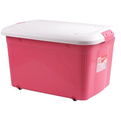 citylong  хуванцар сав хайрцаг  өнгө:улаан