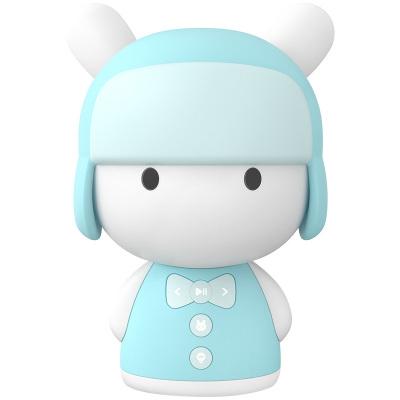 小米(MI)米兔故事机mini蓝牙版儿童早教机 男孩女孩0-6岁宝宝婴儿幼儿 益智玩具学习机蓝色