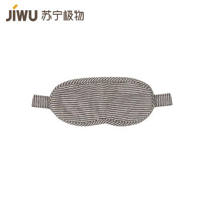 JIWU брэндийн нүдний хаалт цайвар бор